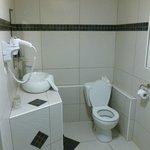 vasque et WC