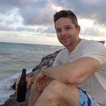 Drinking Seaside