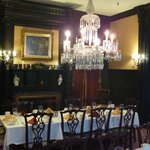 Royal Court Dining Room (Ebony room)
