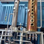 The heart of the system to make the best rum possible