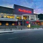 The New Look Hard Rock Cafe Bali
