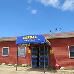 Zorbaz Pizza & Mexican Restaurant - Pelican Lake