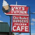 Kay's Family Kitchen