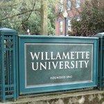 Foto de Willamette University