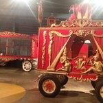 circus museum
