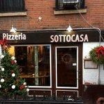 Foto van Sottocasa Pizzeria