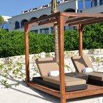 Bali Beds on Heaven side