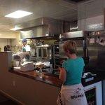 Hatch Kitchen