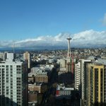Belltown, Space Needle, Seattle Center, Magnolia