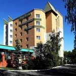 Berezka Hotel Chelyabinsk