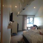 Waterside King Room