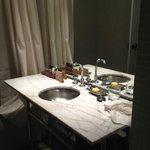 Bathroom in Waterside King