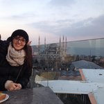 Blue Arcadia Istanbul