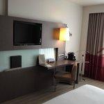 Room 2907