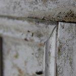 Stunning genuine antique doors to rooms