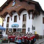 Sede Museo Alpino Duca degli Abruzzi
