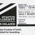 Ticket prioridade