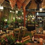 Restaurant Ziva by Fernanda