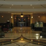 Oasis Hotel Lobby