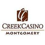 Creek Casino Montgomery Logo