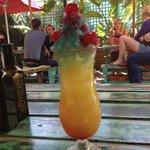 perfect refreshment