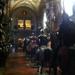 Museo Stibbert a Firenze, La Cavalcata