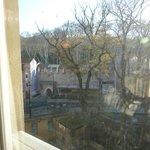 Вид из окна № 306