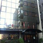 크리스탈 팰리스 호텔