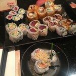 Sumo Sushi & Grill Restaurant