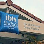 Ibis Budget Aix-En-Provence EST Sainte Victoire
