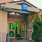 Ibis Budget Aix-En-Provence EST Sainte Victoire - Hall d'entrée