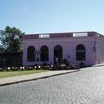 Casa Grande et sa terrasse, un bistrot plus qu'un restaurant digne de ce nom !