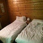 Bedroom Room 8