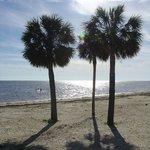 Keaton Beach