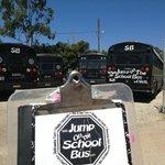 Bustouren