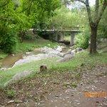 Paseo de los arroyos