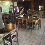 DINING AREA RESTAURANT/BAR
