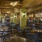 Cajun Quarters Restaurant