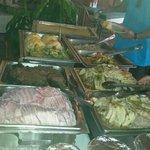 buffet ♥