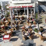 Foto de Grand Café Rouge