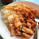 Nok's Thai Food