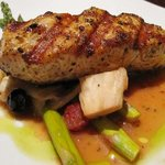 West African, French, and Mediterranean Restaurant in the Lower East Side of NYC - Ponty Bistro