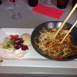 Super le wok