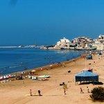 Mare Mediterraneo a 10 minuti di macchina