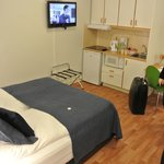 Inside Apartment 62