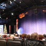 Branson, Clay Cooper Theatre, Stage