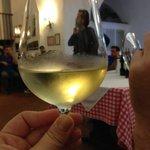 wine expert Ettore