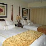 Room 1000 (Ocean view standard room)