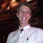 Jason, our wonderful waiter.