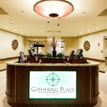 The Gathering Place Buffet